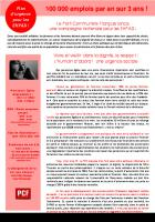 Tract : urgence pour les EHPAD