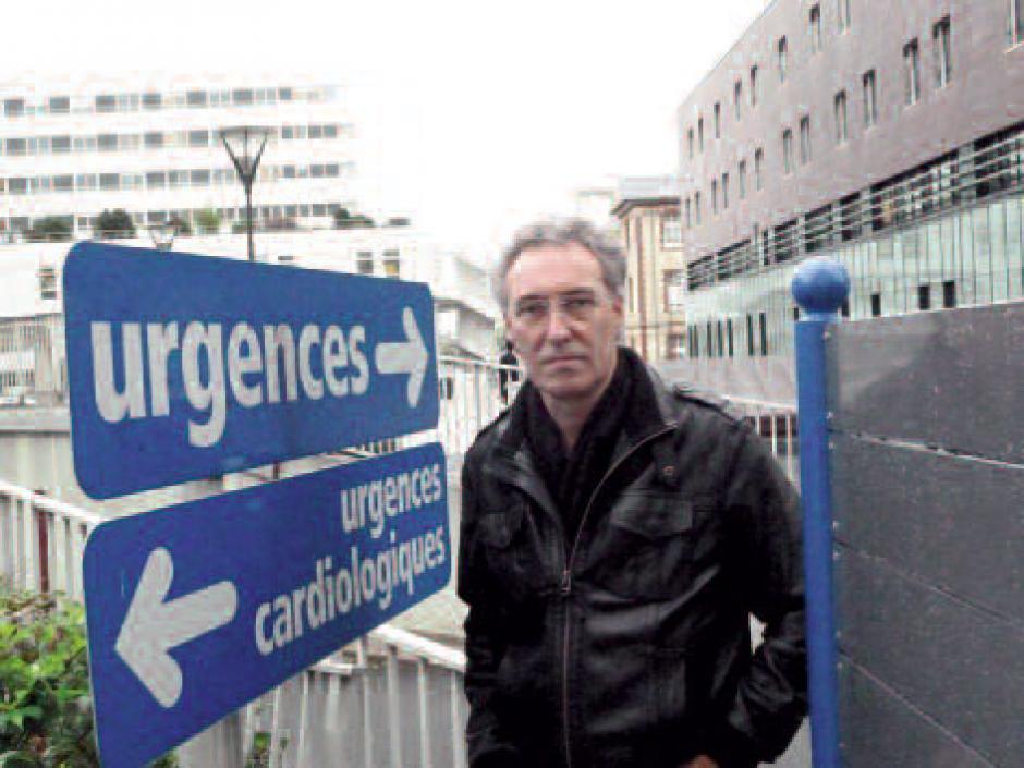 CHU de Rennes - 3 questions à Pascal Pabois