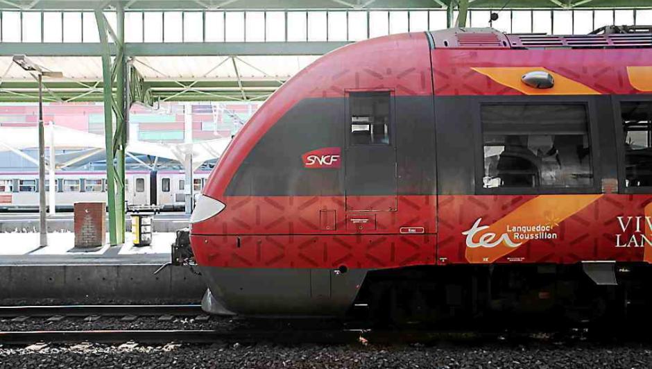 Le nombre de trains régionaux va augmenter en Occitanie