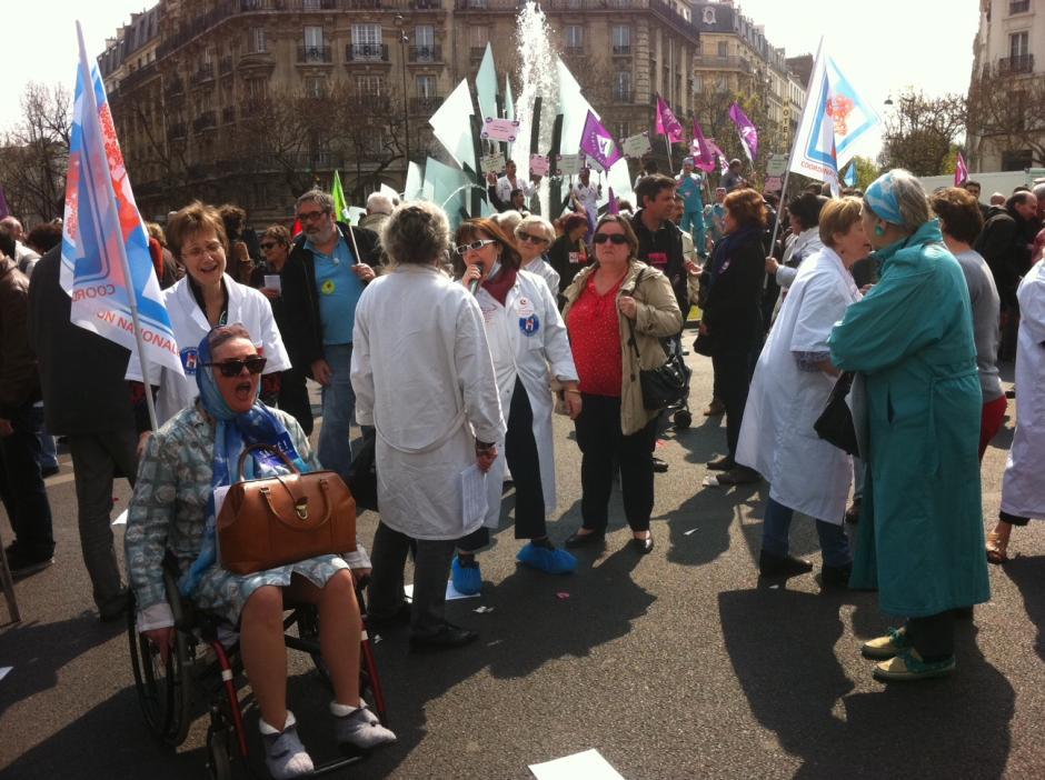 2012 > L'humain d'abord > Les propositions du Front de gauche santé